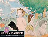 img - for Henry Darger book / textbook / text book