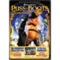 Puss in Boots: Double Pack (Puss in Boots / Puss in Boots: The Three Diablos) / Le chat pott� duo (Le chat pott� / Le chat pott�: Les trois diablos) (Bilingual)
