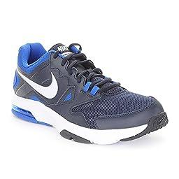 Nike Mens Air Max Crusher 2 9.5 Black