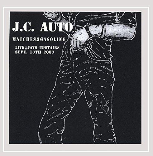J.C. Auto - Matches & Gasoline