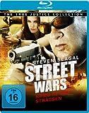 Street Wars - Krieg in den Strassen - The True Justice Collection/Ungeschnittene Fassung [Blu-ray]