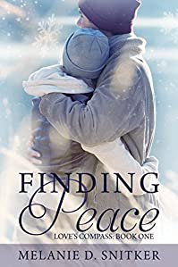 Finding Peace by Melanie D. Snitker ebook deal