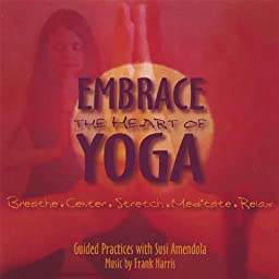 Embrace the Heart of Yoga