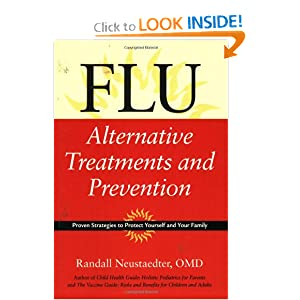 Flu: Alternative Treatments and Prevention
