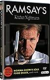echange, troc Ramsay's Kitchen Nightmares [Import anglais]