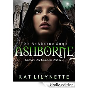 The Ashborne Saga: Ashborne (Novella Series Book 1)