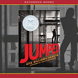 Jumped | [Rita Williams-Garcia]