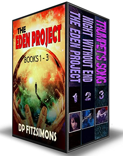 the-eden-project-books-1-3-english-edition