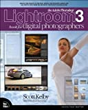 The Adobe Photoshop Lightroom 3 Book for Digital Photographers by Kelby, Scott ( 2010 )