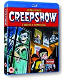 Creepshow [Blu-ray] [1982]