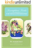 Scrumptious Treats For Vintage Housekeepers