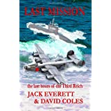 Last Mission ~ Jack Everett