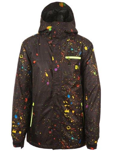 Herren Snowboard Jacke Rip Curl Answer Pr Jacket