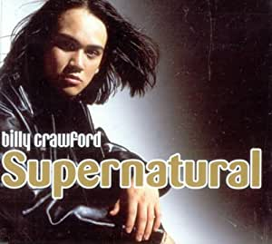 supernatural amazon prime