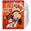 Naruto Uncut Box Set: Season 2, Vol. 1