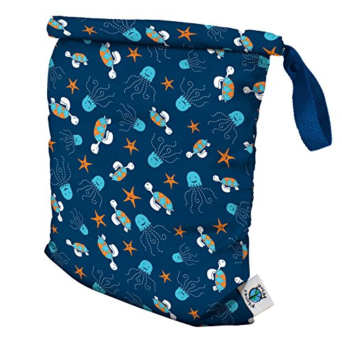 planet-wise-roll-down-wet-diaper-bag-navy-sea-friends-medium