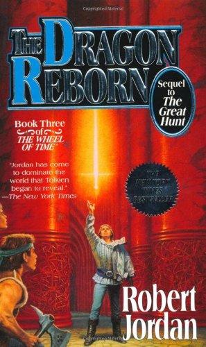 The Dragon Reborn: 3/12 (Wheel of Time)