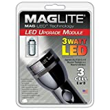Maglite Led Upgrade Module - 3D Retro Fitby Maglite
