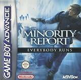 echange, troc Minority Report