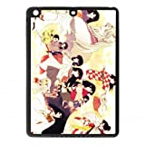 New Inuyasha Printed Back Cover Case for iPad Air CL-AIR273