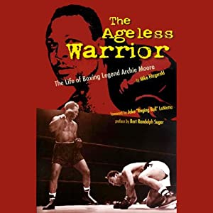 The Ageless Warrior Audiobook