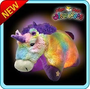 Glow Pets - Unicorn
