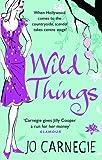Jo Carnegie Wild Things
