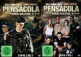 Pensacola - Flügel aus Stahl: Staffel 1 (6 DVDs)