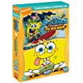 Spongebob Squarepants: The Movie/Spongebob And The Big Wave [DVD]