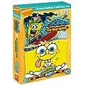 Spongebob Squarepants: The Movie/Spongebob And The Big Wave [DVD]