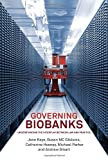 img - for Governing Biobanks: Understanding the Interplay between Law and Practice book / textbook / text book