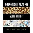International Relations and World Politics (5th Edition)