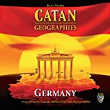 Mayfair Games Catan Geographies: Germany