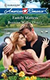 img - for Family Matters book / textbook / text book