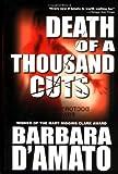 Death of a Thousand Cuts (D'Amato, Barbara) (0765303450) by D'Amato, Barbara