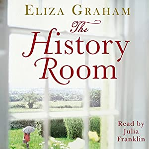 The History Room Audiobook