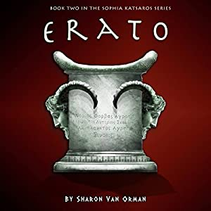 Erato Audiobook