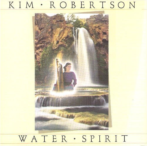 Water Spirit by Kim Robertson