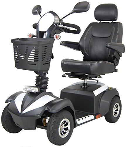 Drive-Medical-Envoy-8-Plus-Class-3-Mobility-Scooter-Red