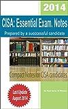 CISA: Essential Exam. Notes (English Edition)