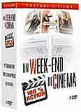 echange, troc Coffret 3 DVD Un week-end de cinéma : action
