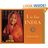 I Is for India (World Alphabets)