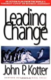 Leading Change (Hardcover)
