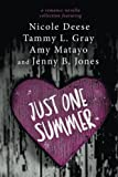 img - for Just One Summer: A Romance Novella Collection book / textbook / text book