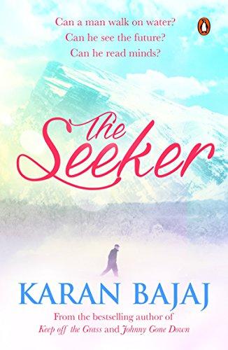 The Seeker Image