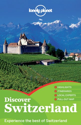 Discover Switzerland 1 (Discover Guides)
