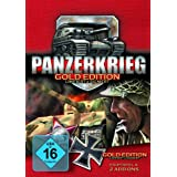 "Panzerkrieg - Gold Editionvon ""United Publishing"""