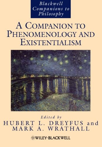 an overview of the existentialism as a philosophy Philosophy / phil304: existentialism /  this unit will introduce you to pascal and the pensées and give you an overview of pascal's proto.