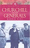 Barrie Pitt Churchill and the Generals (Military Classics) (Military Classics (Harper))