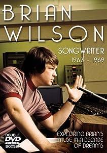Wilson;Brian 1962-1969 Songwri